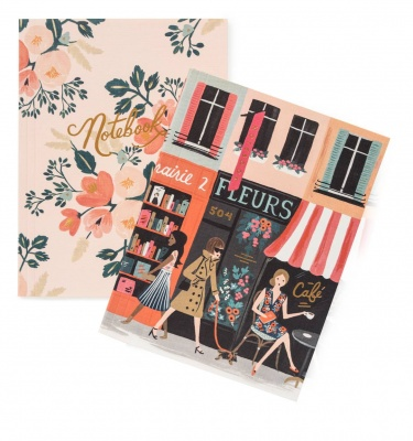 Set Notebooks Parigi
